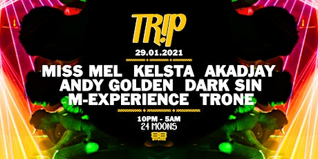 TR!P 14 : TRANCE , HARD TRANCE & HARDSTYLE CLASSIC tickets