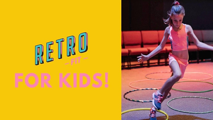 Retro Fit for Kids image