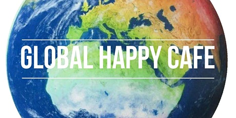 Global Happy Cafe Tickets