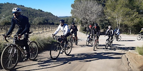 Gravel Social Ride - Collserola Loop entradas