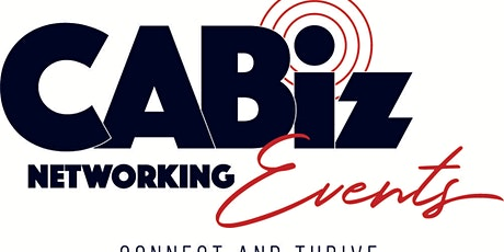 CABiz Digital Networking - networking on purpose tickets