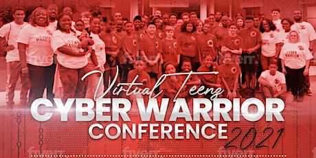 RFK Solutionz Teenz STEM Cyber Warrior Virtual Conference tickets