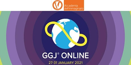 Global Game Jam @ VIGAMUS Academy biglietti