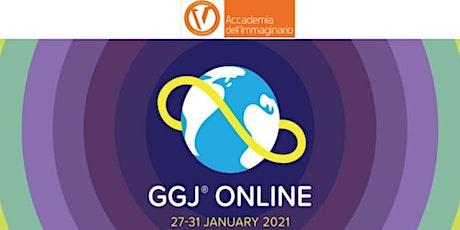 Global Game Jam @ VIGAMUS Academy tickets