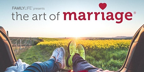The Art of Marriage  at Portsmouth First Friends Church tickets