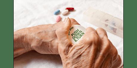 ATELIER 3. Risques liés à la prise des médicaments billets