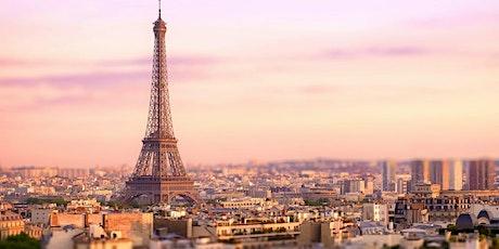 The Eiffel Tower Virtual Run 2021 tickets