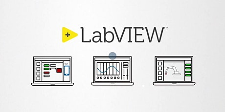 LabVIEW Image Processing & Machine Vision tickets