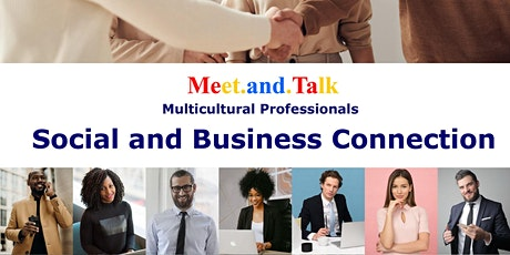 Social and Business Connection billets