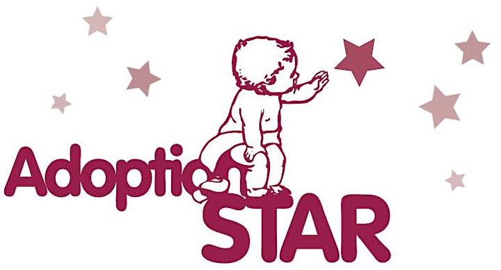 Adoption STAR Online Adoption Information Session image