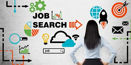 The Effective Job Search-Online workshop tickets