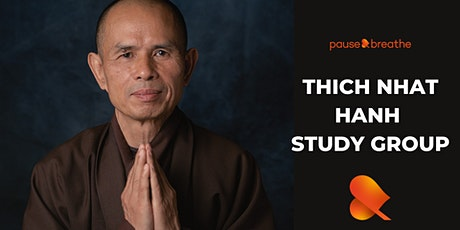 Thich Nhat Hanh Study Group tickets
