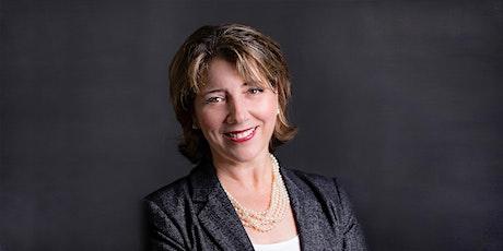 P.I.E. Talk #1: Prof. Susan Tabor-Kleiman tickets