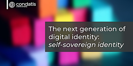 Getting started with self-sovereign identity (SSI) tickets
