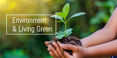 Language Gift Session: Environment & Living Green in French tickets