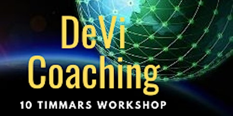 DeVi Coaching tickets