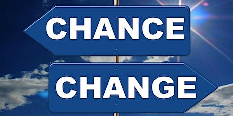 Change Management / Veränderungs-Management (2-tägig) tickets