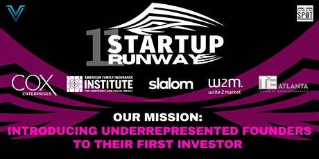Startup Runway 11th Showcase tickets