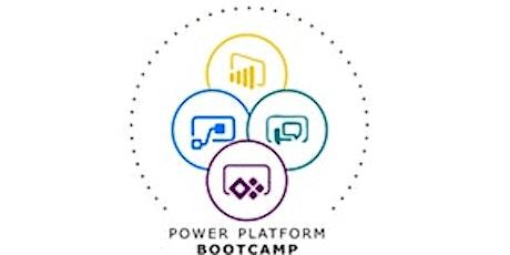 Global Power Platform Bootcamp 2021 | SURAMERICA tickets