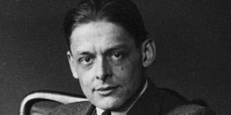 T S Eliot and the London of The Wasteland tickets