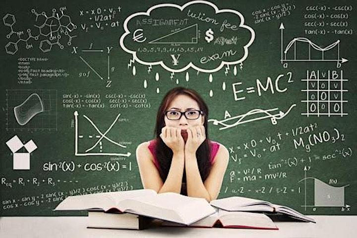 Image pour Comment venir à bout des difficultés d'apprentissage