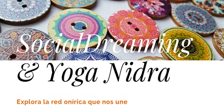 Social Dreaming & Yoga Nidra in Tenerife tickets