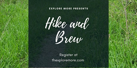 Hike and Brew tickets