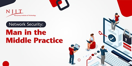 Network Security: Man in the Middle (MITM) Practice tickets