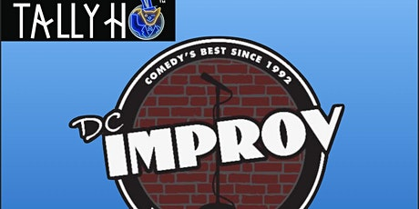 DC Improv Presents: Comedy Night in Leesburg tickets