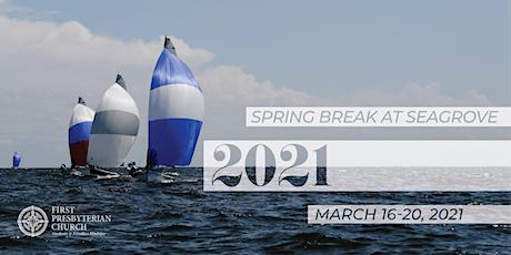 FPCYM Spring Break 2021 tickets