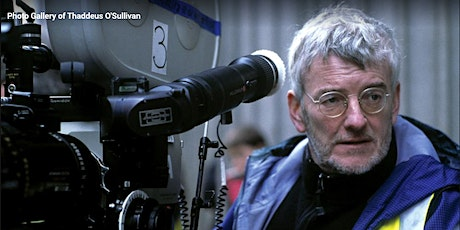 NYCMS: An evening with Irish director Thaddeus O'Sullivan tickets
