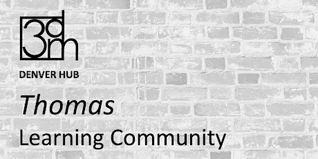 THOMAS Hybrid Learning Community / Immersion #1: Be Disciples tickets