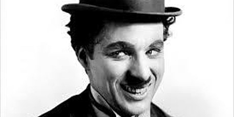 Charlie Chaplin  -  Looking for Easy Street tickets