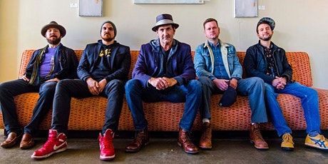 Live at Timucua:  Jon Roniger and The Good For Nothin' Band (In-Person)8:30 tickets