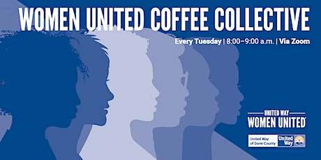 Women United Coffee Collective - January tickets