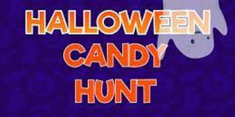 Halloween Hunt/ Pumpkin Carving Party tickets