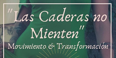 Las Caderas no mienten tickets