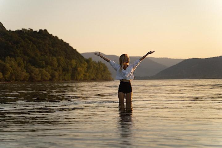 Restorative Yoga Online Retreat Workshop - 90 mins image