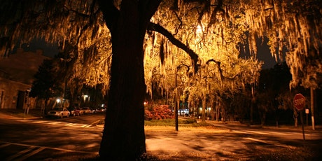 EPIC Haunted Tour of Savannah!  13 Ghosts tickets