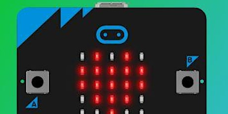 Learn to Code a Micro:Bit tickets