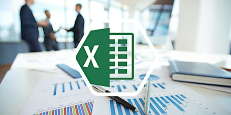 Excel Level Two Course - Live Online tickets