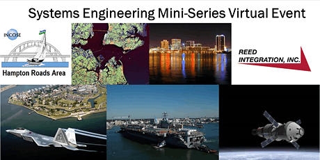 Systems Engineering Mini-Series Virtual Event tickets