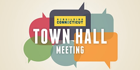 CBIA/Greater New Britain Chamber Town Hall Meeting tickets
