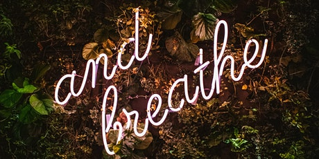 Free Introductory Breath Workshop With Brock! tickets