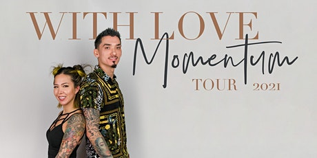 With Love Momentum Tour - Fort Lauderdale tickets