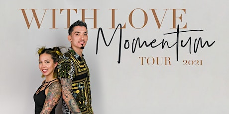 With Love Momentum Tour - Portland Tickets