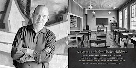 Andrew Feiler | A Better Life for Their Children tickets