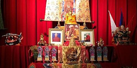 Losar – Tibetan New Year 2021 tickets