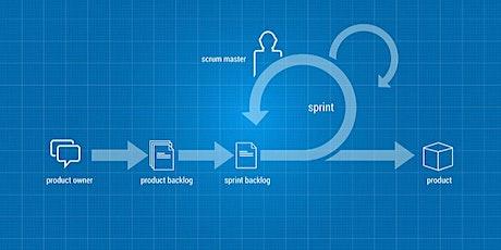 Agiles Projektmanagement mit Scrum (2-tägig) Tickets