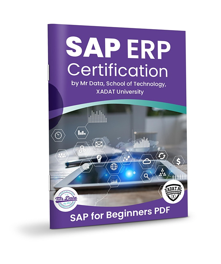 Afbeelding van Register sap software training in Dubai - sap basis training cost Mr.Data